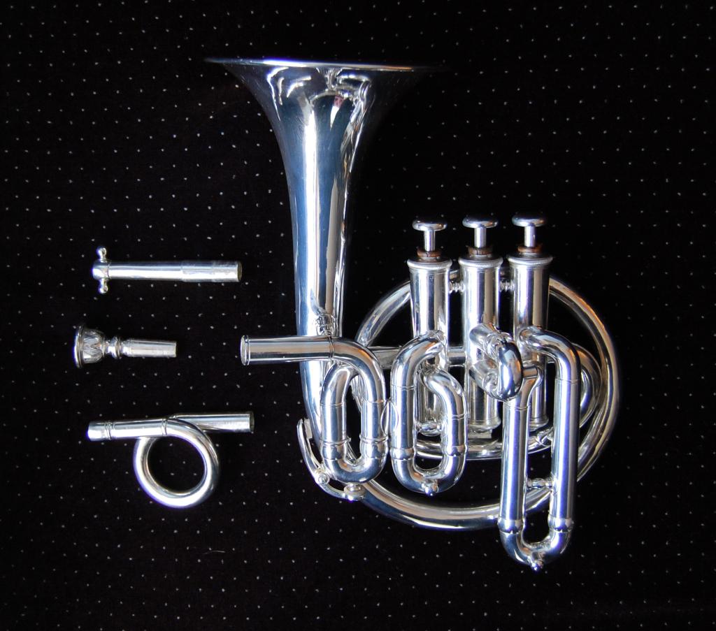 Baby horn 01